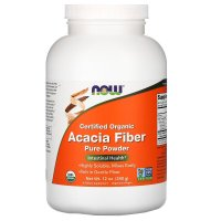 Acacia Fiber Organic Powder, 12 oz