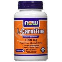 L‐カルニチン(1000mg) 50錠