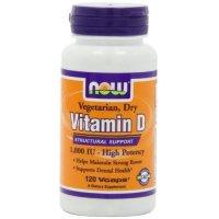 Vitamin D 1000 IU, 120 Vcaps