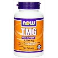 TMG(トリメチルグリシン) 1,000mg 100タブレット