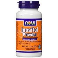 Inositol, Vegetarian Powder 2 OZ