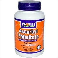 パルミチン酸アスコルビル (500mg) 100カプセル
