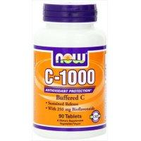Vitamin C-1000, 90 Tabs COMPLEX