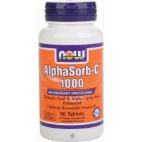 アルファソルブC 1000 60タブレット