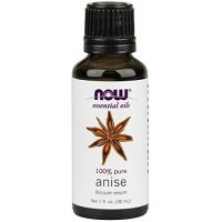 Anise Oil, 1 OZ