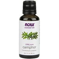 Camphor Oil, 1 OZ