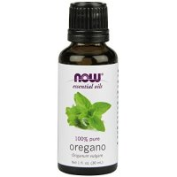 Oregano, 1 OZ OIL