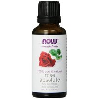 Rose Absolute 5 Blend Oil, 1 oz