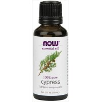 Cypress Oil, 1 FL OZ.